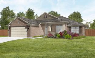Somers Pointe by Ideal Homes in Oklahoma City Oklahoma