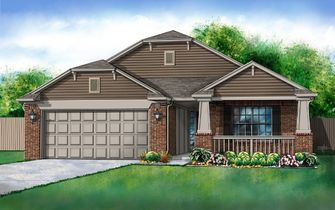 More new homes in Stillwater, Oklahoma