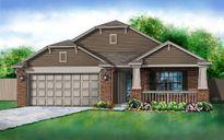 Tradan Heights by Ideal Homes in Oklahoma City Oklahoma