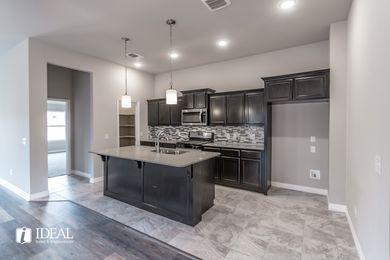 Murphy - Tradan Heights: Stillwater, Oklahoma - Ideal Homes
