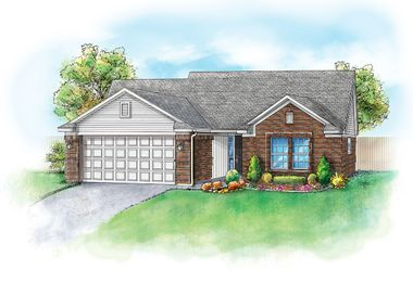 Griffith - Tradan Heights: Stillwater, Oklahoma - Ideal Homes