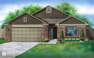 Ivory - Tradan Heights: Stillwater, Oklahoma - Ideal Homes