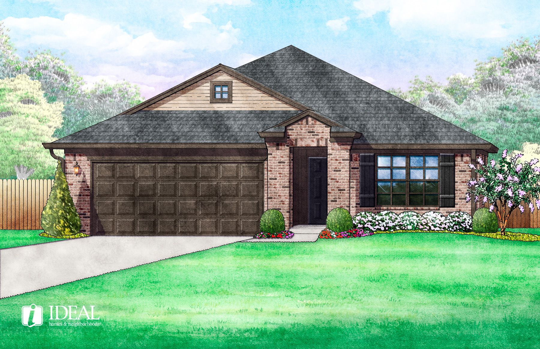 New Construction Homes & Plans in Stillwater, OK | 32 Homes | NewHomeSource