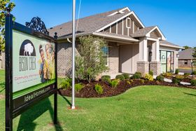 homes in Bison Creek by Ideal Homes