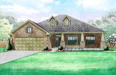 3505 Stoney Ridge Court (Kendall)