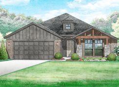 Inwood - Greenleaf Trails: Norman, Oklahoma - Ideal Homes