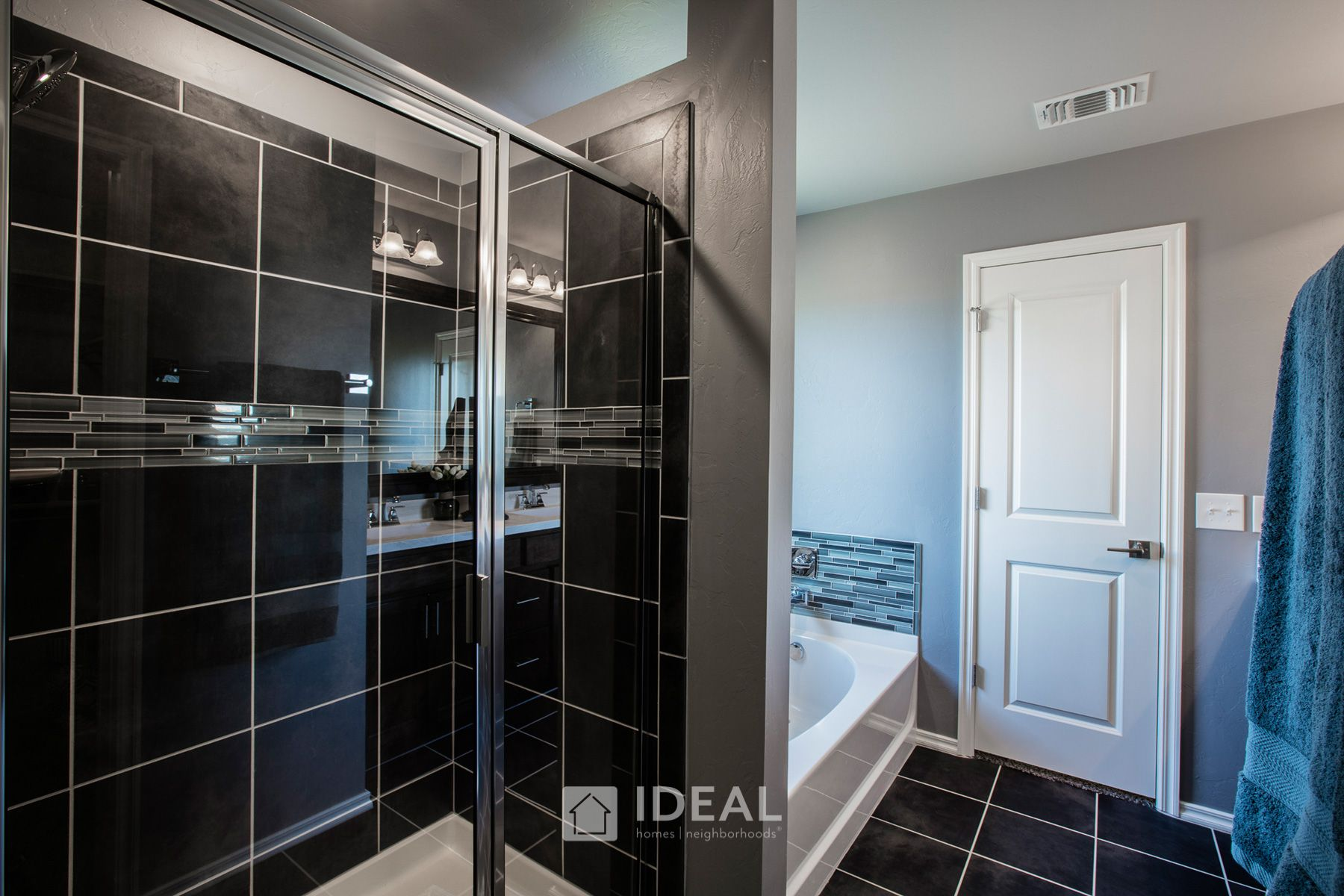 Bathroom featured in the Jefferson By Ideal Homes in Oklahoma City, OK