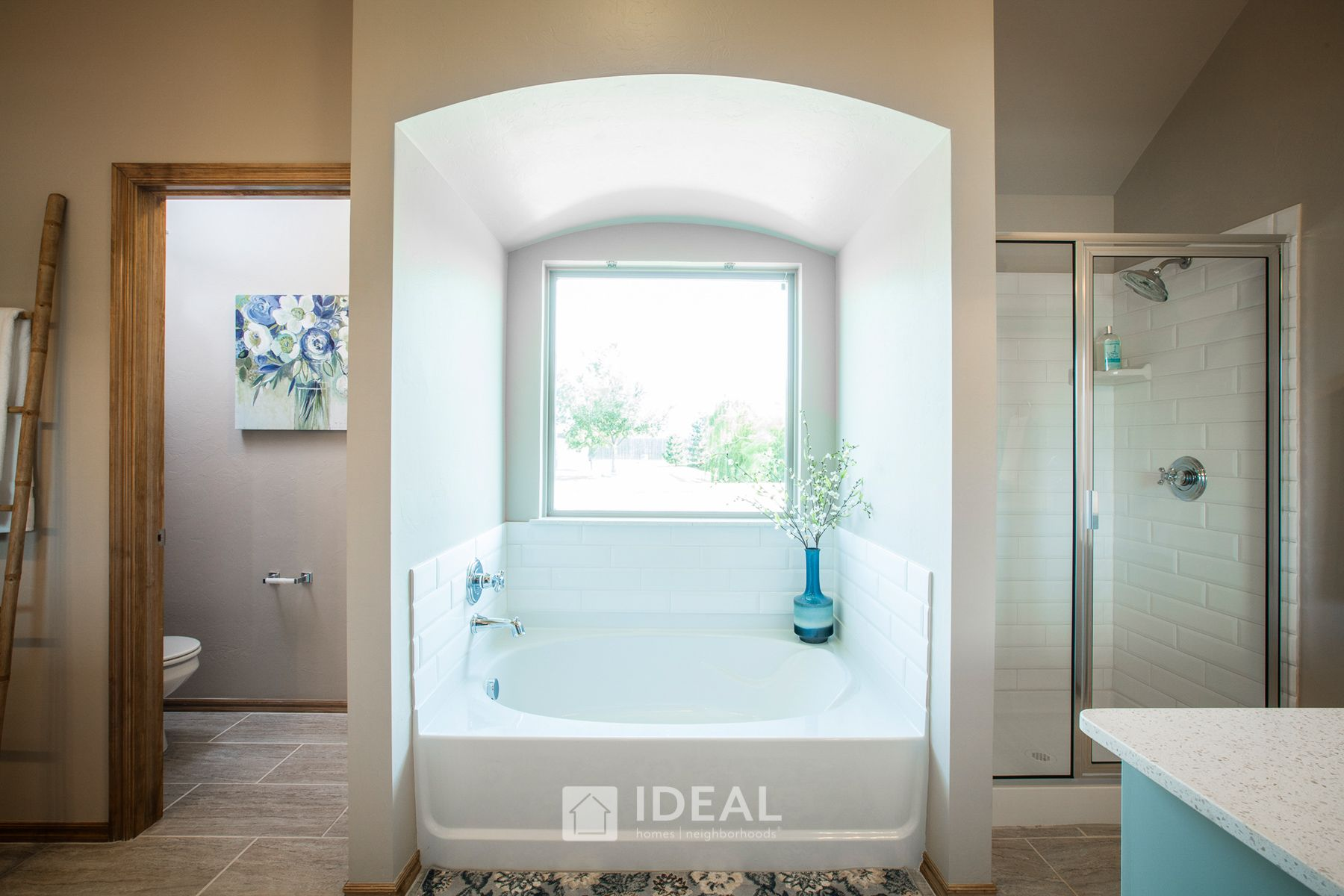 Bathroom featured in the Kendall By Ideal Homes in Oklahoma City, OK