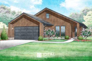 Gabriella - Oasis Ranch: Blanchard, Oklahoma - Ideal Homes