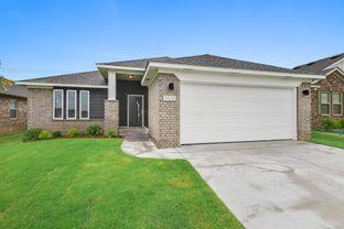 Drummond - Featherstone: Moore, Oklahoma - Ideal Homes