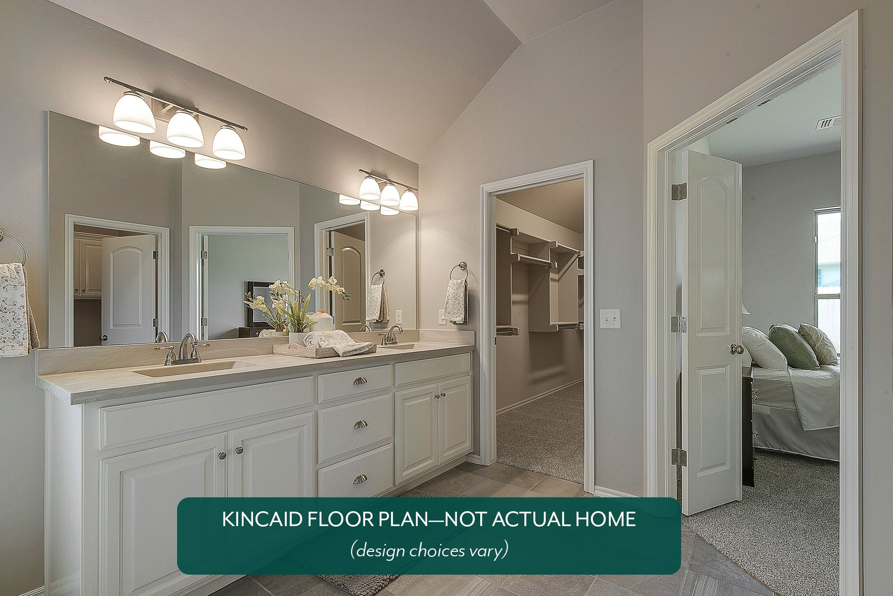 Bathroom featured in the 809 Scully Road By Ideal Homes in Oklahoma City, OK