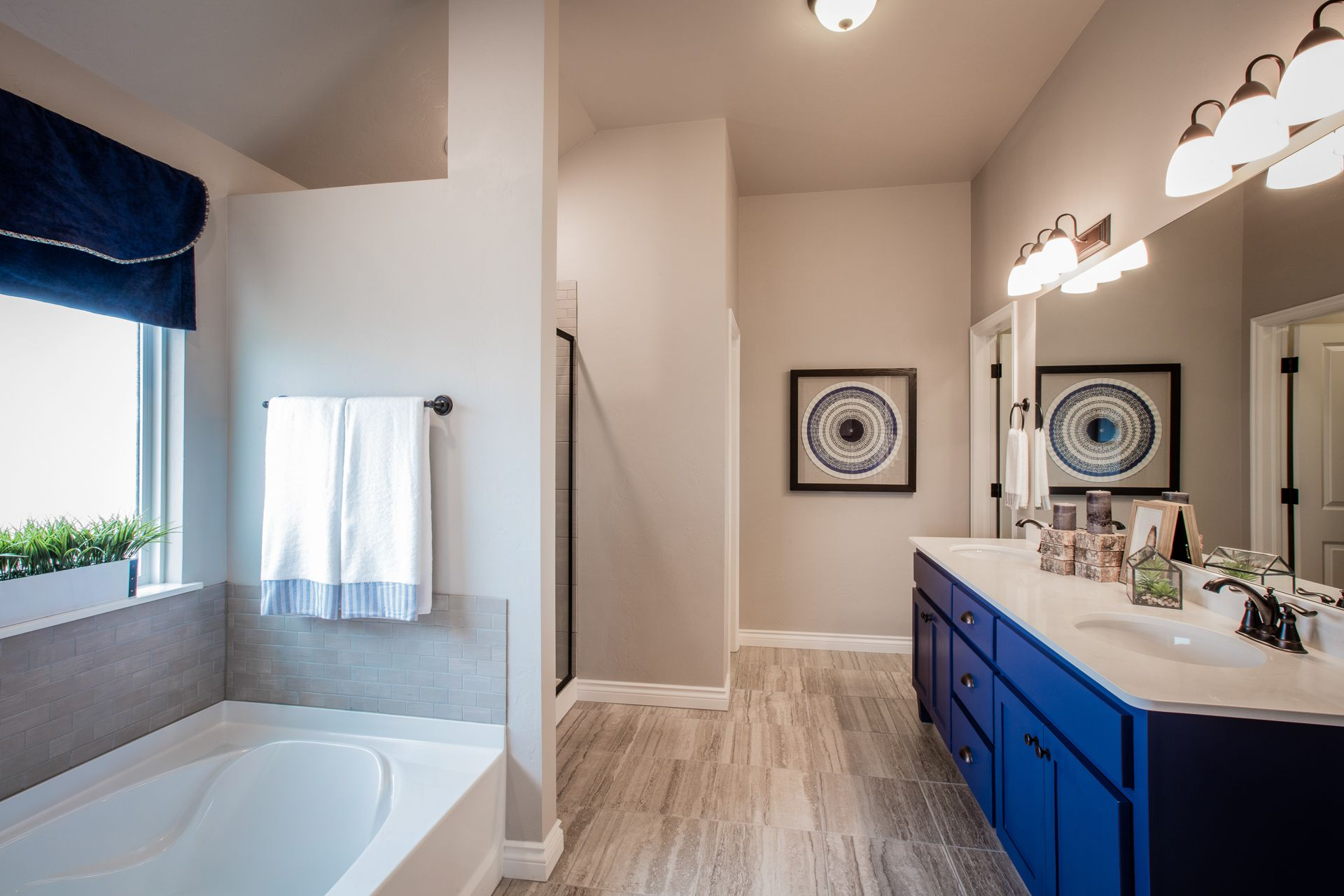 Bathroom featured in the Langley By Ideal Homes in Oklahoma City, OK