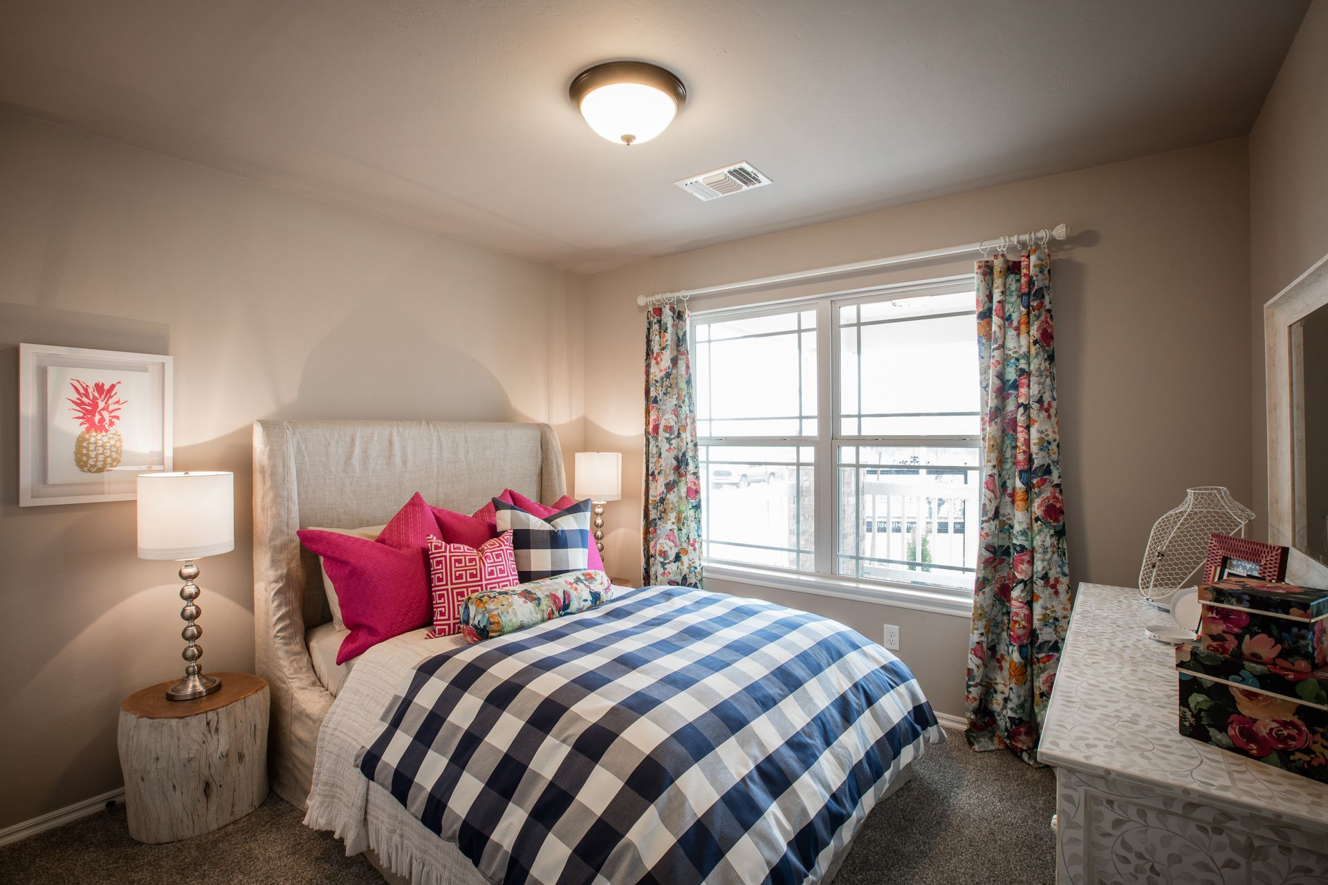 Bedroom featured in the Langley By Ideal Homes in Oklahoma City, OK