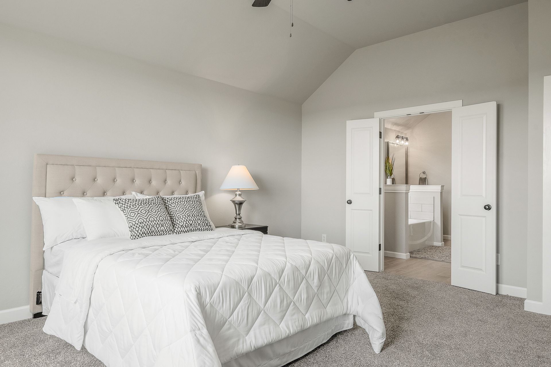 Bedroom featured in the Overly By Ideal Homes in Oklahoma City, OK