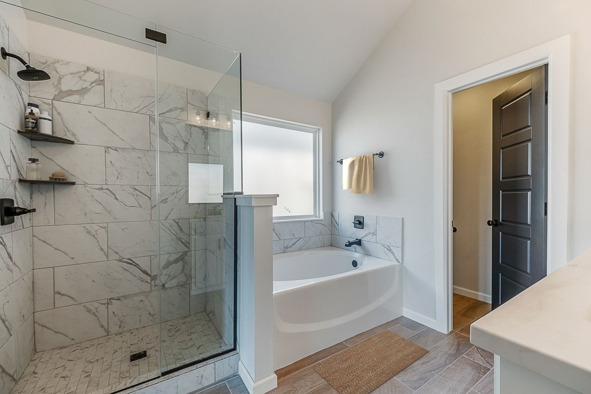 Bathroom featured in the Montgomery By Ideal Homes in Oklahoma City, OK