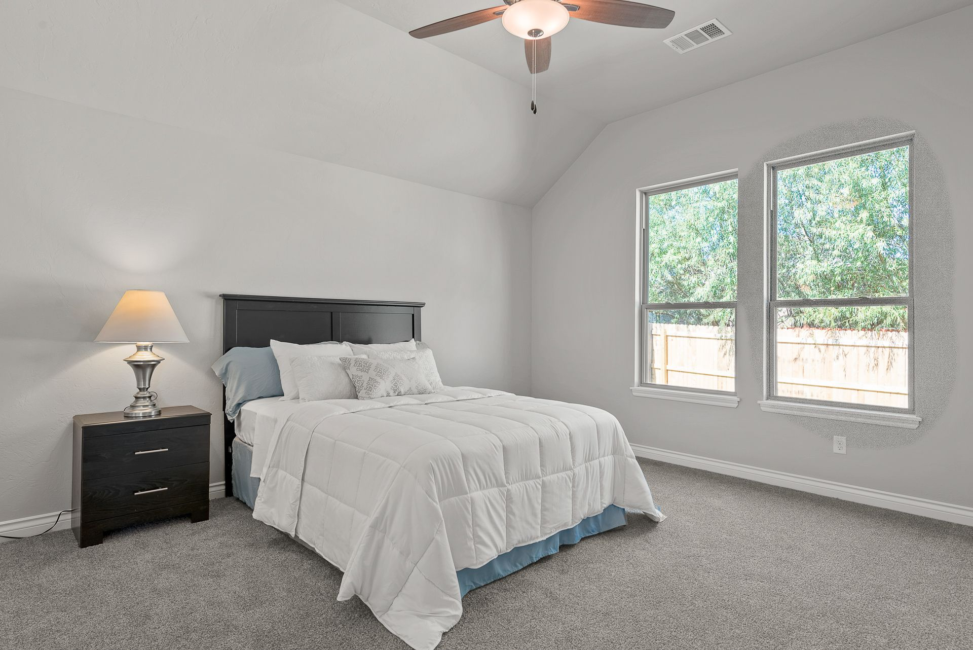 Bedroom featured in the Marietta By Ideal Homes in Oklahoma City, OK