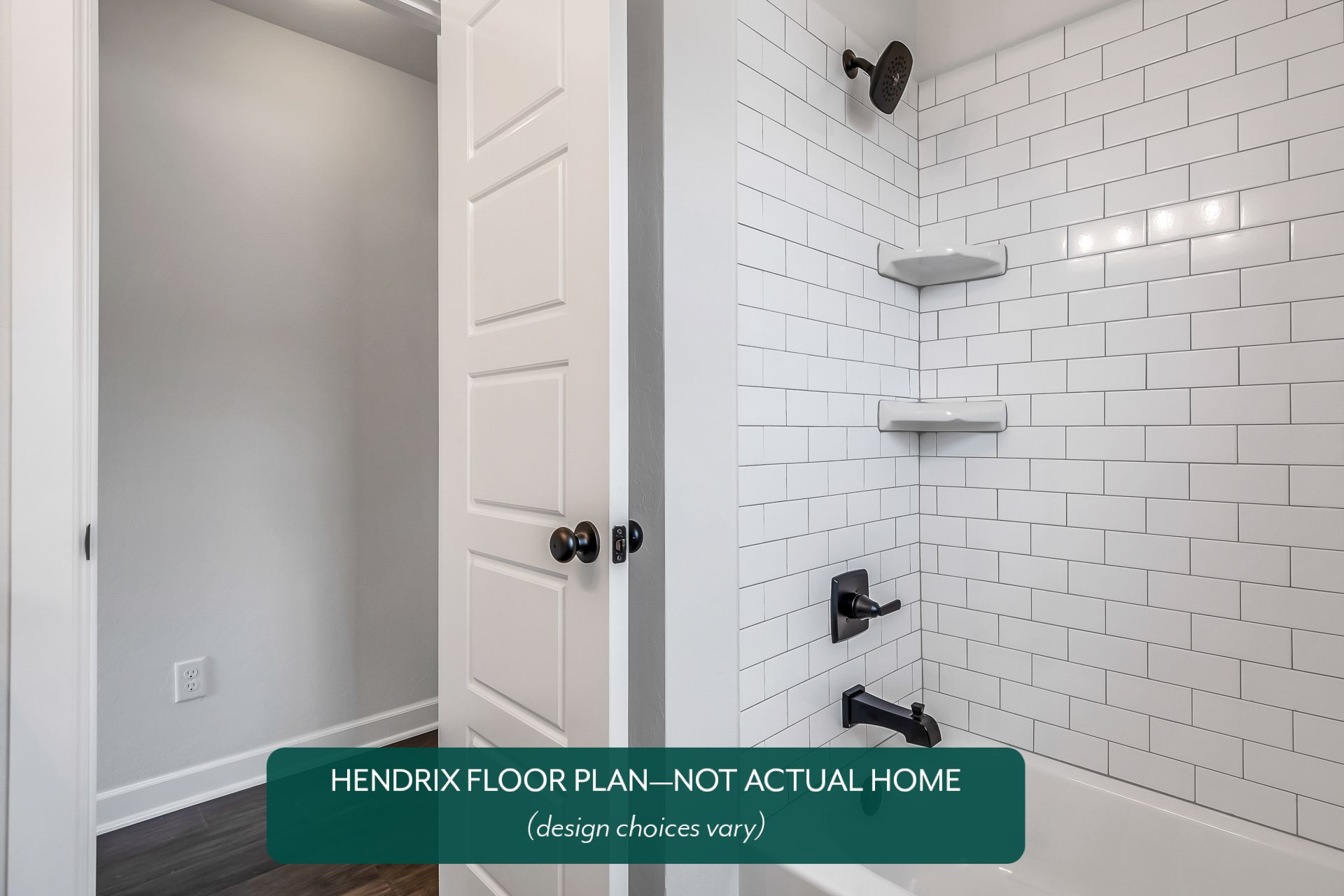 Bathroom featured in the 612 Firefork Avenue By Ideal Homes in Oklahoma City, OK