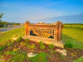 Castlewood Trails by Ideal Homes in Oklahoma City Oklahoma