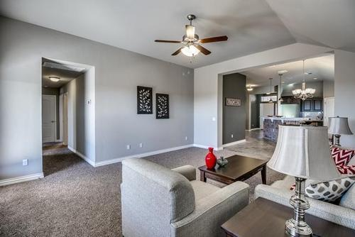 Recreation-Room-in-Kensington-at-Greenleaf Trails-in-Norman