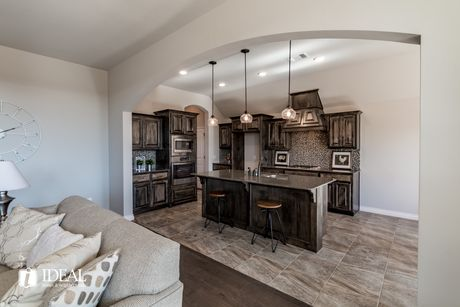 Kitchen-in-Stafford-at-Red Canyon Ranch-in-Norman