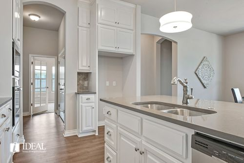 Kitchen-in-Kincaid-at-Red Canyon Ranch-in-Norman