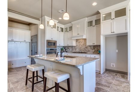 Kitchen-in-Ashworth-at-Little River Trails-in-Norman