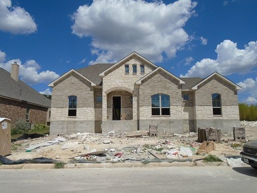 26346 Tawny Way:Elevation-Under Construction