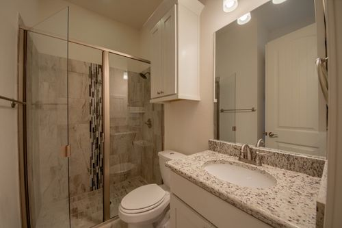 Bathroom-in-Sonoma-at-Monteverde in Cibolo Canyons-in-San Antonio