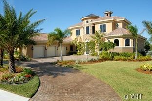 Quail West by Imperial Homes in Naples Florida