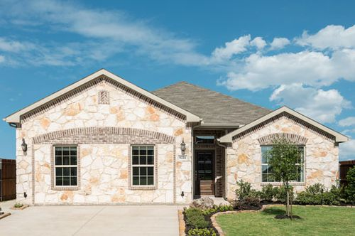 76123 new homes 284 communities newhomesource rainbow ridge by impression homes in fort worth texas solutioingenieria Gallery