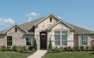 Waterscape by Impression Homes in Dallas Texas