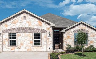 Rainbow Ridge by Impression Homes in Fort Worth Texas