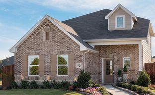 Heartland by Impression Homes in Dallas Texas