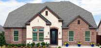 Morningstar by Impression Homes in Fort Worth Texas