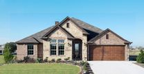 Hardeman Estates by Impression Homes in Dallas Texas