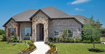 Hopkins Meadows by Impression Homes in Dallas Texas