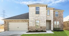 5817 Taylorsville Drive (Radcliffe)