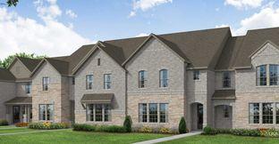 Caddo - Meadow Crest: North Richland Hills, Texas - Impression Homes