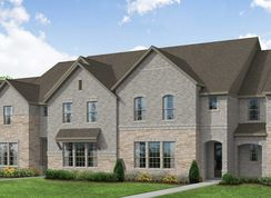 Conroe - Meadow Crest: North Richland Hills, Texas - Impression Homes