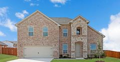 1406 Wagon Wheel Way (Chestnut)