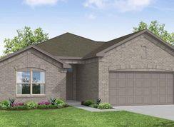 Lincoln - Rainbow Ridge: Fort Worth, Texas - Impression Homes