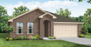 Atlanta - Rainbow Ridge: Fort Worth, Texas - Impression Homes