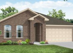 Atlanta - Aspen Meadows: Krugerville, Texas - Impression Homes