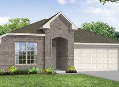 Austin - Aspen Meadows: Krugerville, Texas - Impression Homes