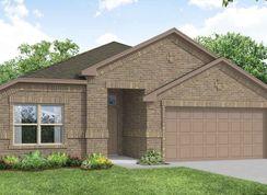 Cheyenne - Aspen Meadows: Krugerville, Texas - Impression Homes