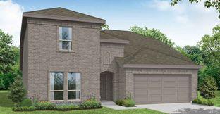 Phoenix - Aspen Meadows: Krugerville, Texas - Impression Homes