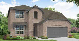 Raleigh - Rainbow Ridge: Fort Worth, Texas - Impression Homes