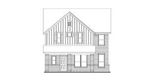 Marion - Heartland: Heartland, Texas - Impression Homes