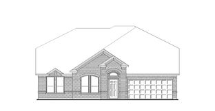 Hadleigh - Waterscape: Royse City, Texas - Impression Homes