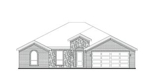 Cromwell II - Waterscape: Royse City, Texas - Impression Homes